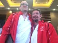 Karate WM Platzierungen