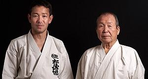 Besuch von Fumitoshi Kanazawa sensei